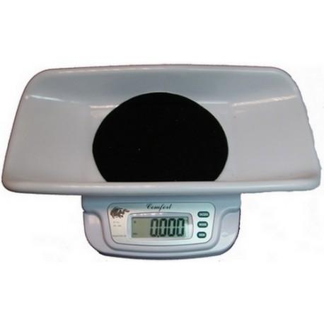 Balance électronique jusqu'à 21kg pour lapin