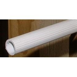PERCHOIR plastique 49cm - Ø 8-11mm