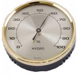 Hygromètre à fibre synthétique