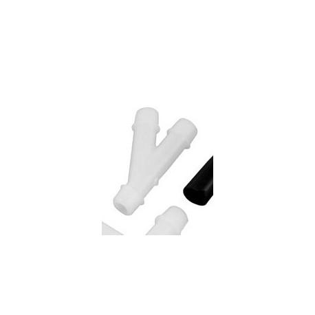 """RACCORD en """"Y"""" Ø 5.5mm"""
