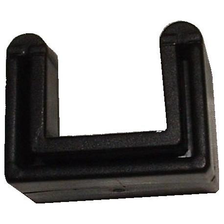 Cale-clips superposition cage - lot de 4