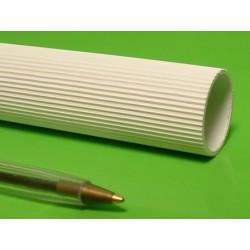 PERCHOIR plastique 49cm - diam 2cm
