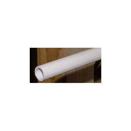 PERCHOIR plastique 49cm - Ø 10-12mm