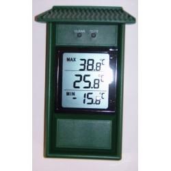 Thermomètre extérieur digitale