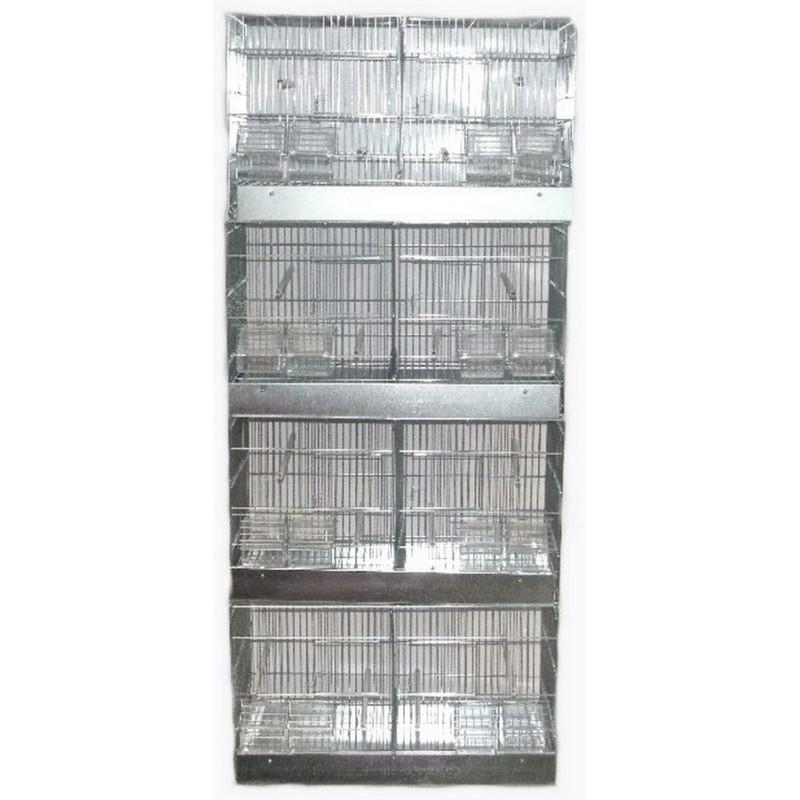 126 cage a oiseaux decorative pas cher cage d 39 elevage. Black Bedroom Furniture Sets. Home Design Ideas