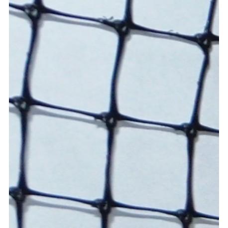 FILET DE VOLIERE en PVC - 2m de large - le mètre linéaire