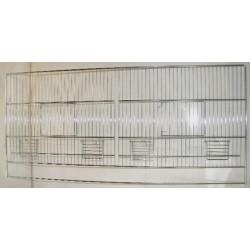 Devanture - Facade de cage 90 x 41.5