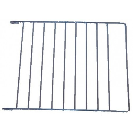 Porte de cage battante 15cm