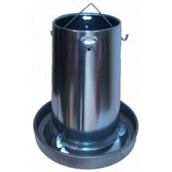 Mangeoire galvanisée de Qualité 10kg