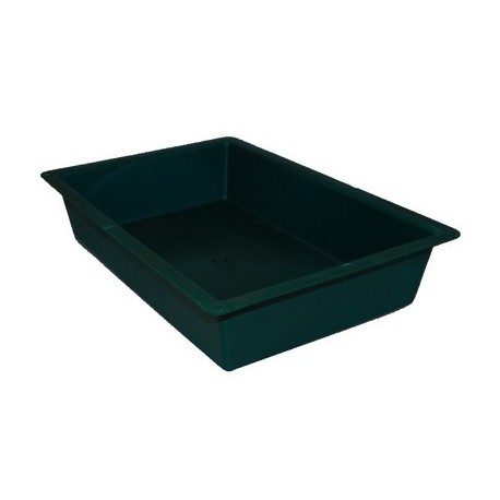 Baignoire - Mangeoire rectangle