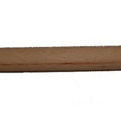 Perchoir en bois 49cm Ø12mm