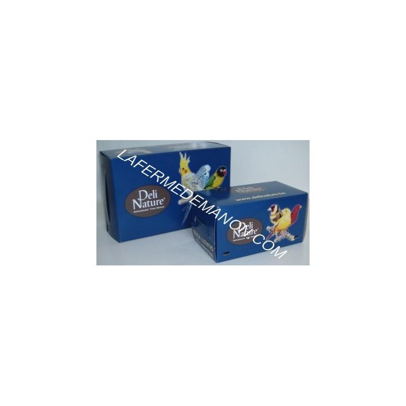Grande boite de transport individuelle carton for Grande boite