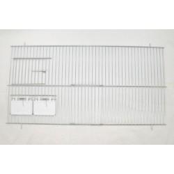 Devanture - Facade de cage 59.5 x 30