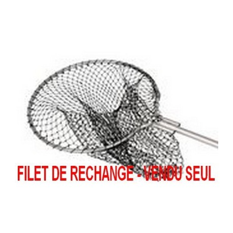 Filet de rechange pour Epuisette Télescopique