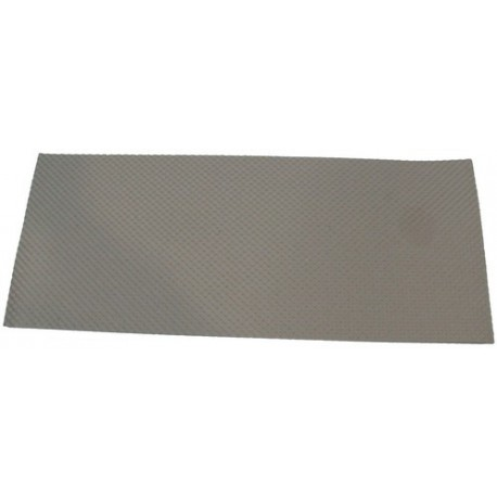 Feuille de carton absorbant - 62cm