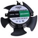 Ventilateur ASPIRANT sans cadre 220V