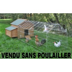 enclos lapin - enclos tortue - enclos poule - enclos rongeur - enclos extérieur - enclos furet - parc cochon d'inde - parc exter