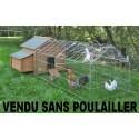 enclos lapin - enclos tortue - enclos poule - enclos rongeur - enclos extérieur - enclos furet - parc cochon d'inde - parcs