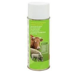Spray vert de soin pour les onglons - Spray 400ml