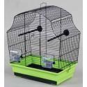 Cage oiseaux - perruche, canaris  SASKIA