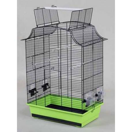 Cage perruche EAM avec ouverture  SABINE