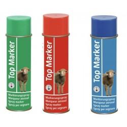 Marqueur spray - encre non toxique 500ml SPECIAL OVIN