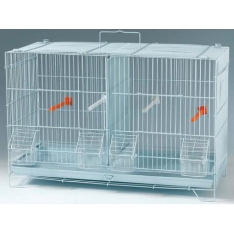 Cage de repro oiseaux / canaris 60cm