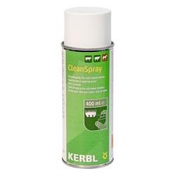 Spray de nettoyage pour tondeuse - 400ml
