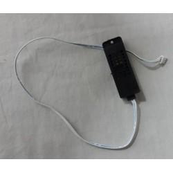 Sonde d'hygromètre de rechange pour couveuse 48 oeufs JAUNE