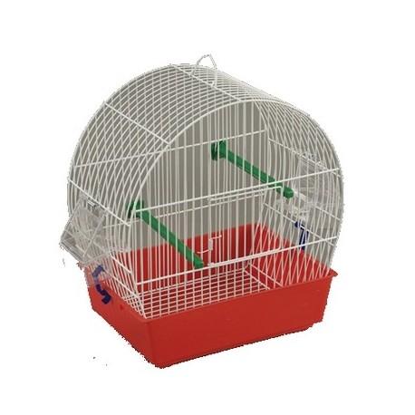 Cage de chant ARRONDIE