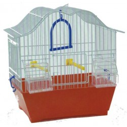 Cage de chant DHALIA