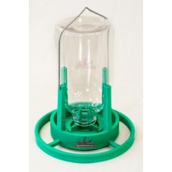 Mangeoire-Abreuvoir Lampe Mineur Plastique