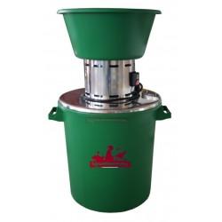 Moulin à grains inox 90-280kg par heure