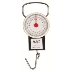 Peson dynanométrique 22kg de poche