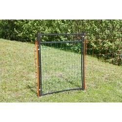 Porte pour clôture electrique 108cm