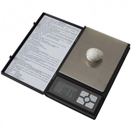 Balance de poche de précision - maxi 500g