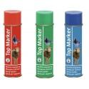 Spray répulsif rapace - encre non toxique 500m