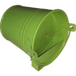 Abreuvoir seau niveau constant 400ml vert