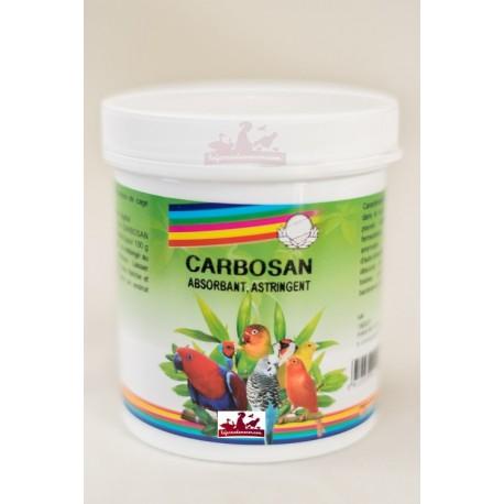 Carbosan 100g - Anti-Diarrhée