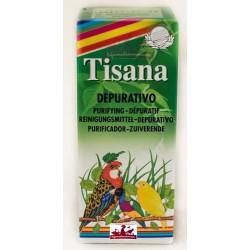 TISANA 200ml - DESINTOXIQUANTE