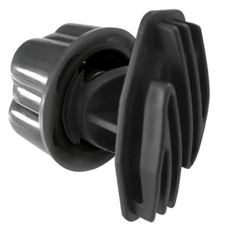 Isolateur à vis pour ruban - Lot de 10