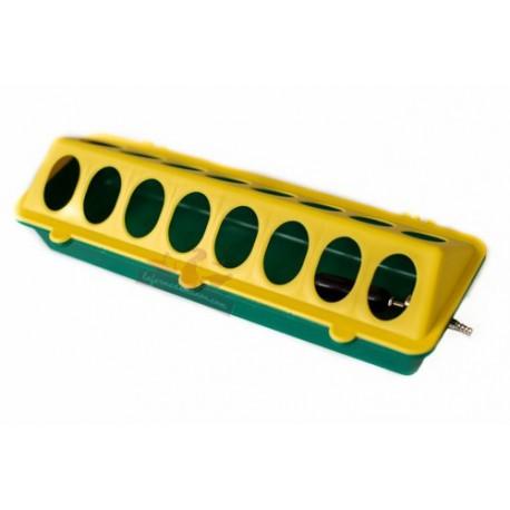 Abreuvoir automatique avec flotteur 30cm