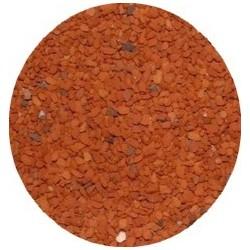 Grit rouge - Sac de 3kg
