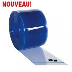 Rideau à bande PVC 30cm - Vendu au mètre