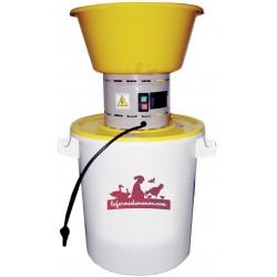 Moulin à grains 18-120kg par heure