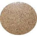 Paille de litière de chanvre - 200L/20kg