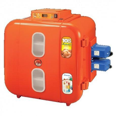 Couveuse 108 oeufs digitale automatique - Offre spéciale à emporter