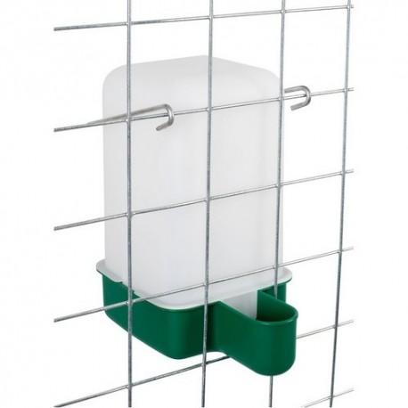 Abreuvoir - mangeoire bouteille 1L