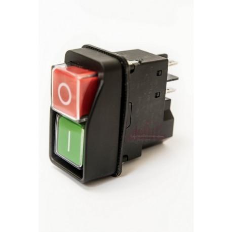 Interrupteur de rechange pour moulin