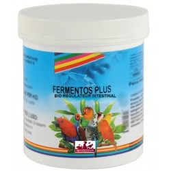 Fermentos Plus 250g - Bio-régulateur intestinal